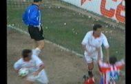 Vídeo: El 'biscotto' en el Sevilla-Atlético de la temporada 1994-95 (última jornada)