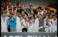 Vídeo: ...Y ante el Liverpool en Basilea llegó la quinta UEL hace 3 años