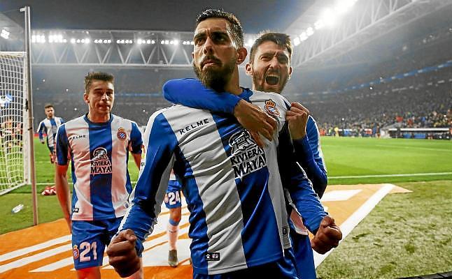 La salida de Ben Yedder podría traer a Borja Iglesias al Sevilla