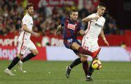 Visto los precedentes, el Sevilla no lo tendrá fácil por Joan Jordán