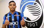 Muriel apoya la llegada al Atalanta de Sergi Gómez