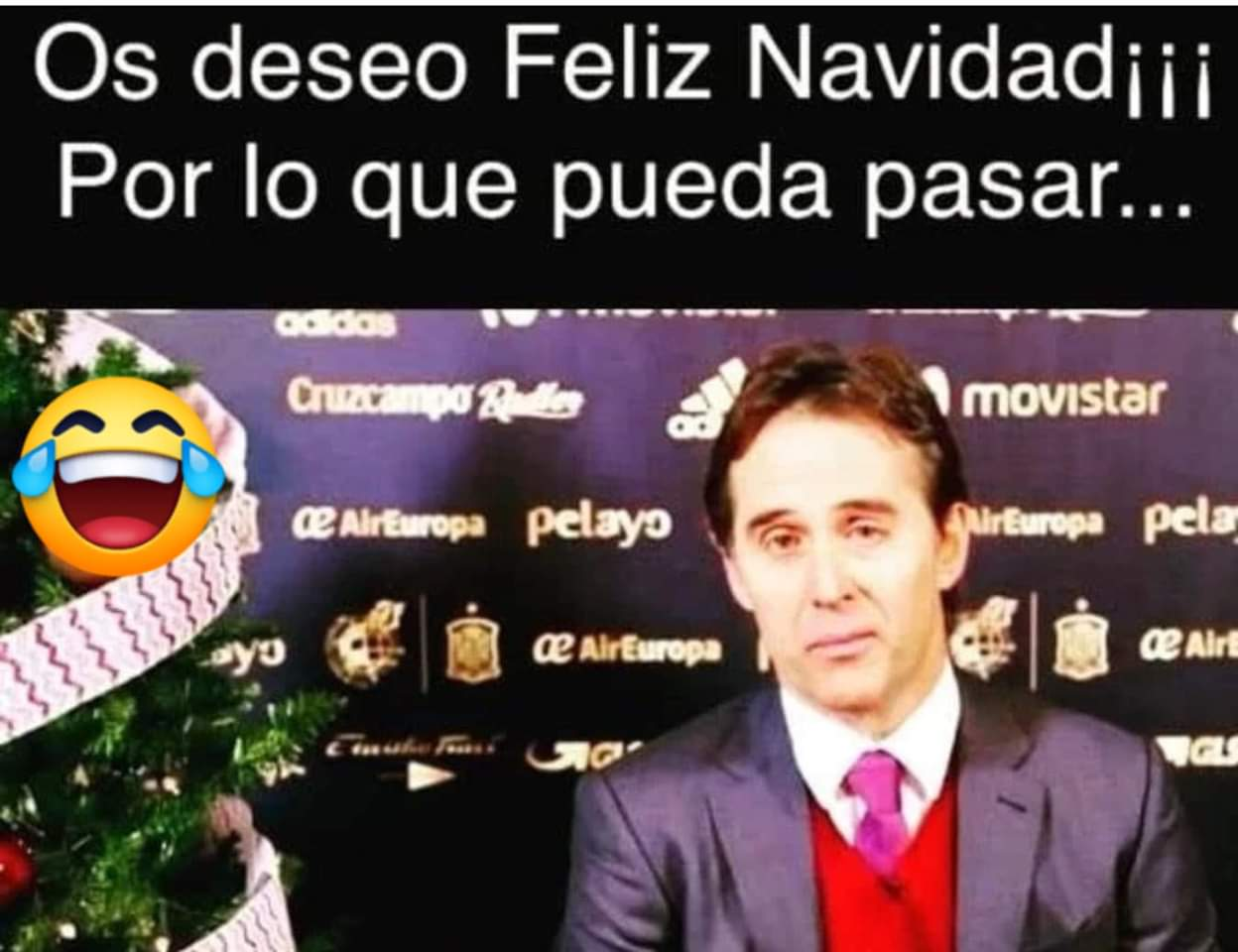 Los mejores memes de la llegada de Lopetegui al Sevilla FC