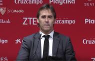 Vídeo: El encontronazo de Lopetegui con un periodista a causa de su salida de la selección