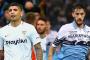 El Atlético avanza por Marcos Llorente