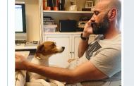 Vídeo: Lo último de @CazonPalangana con Monchi, los fichajes y su perra Luna