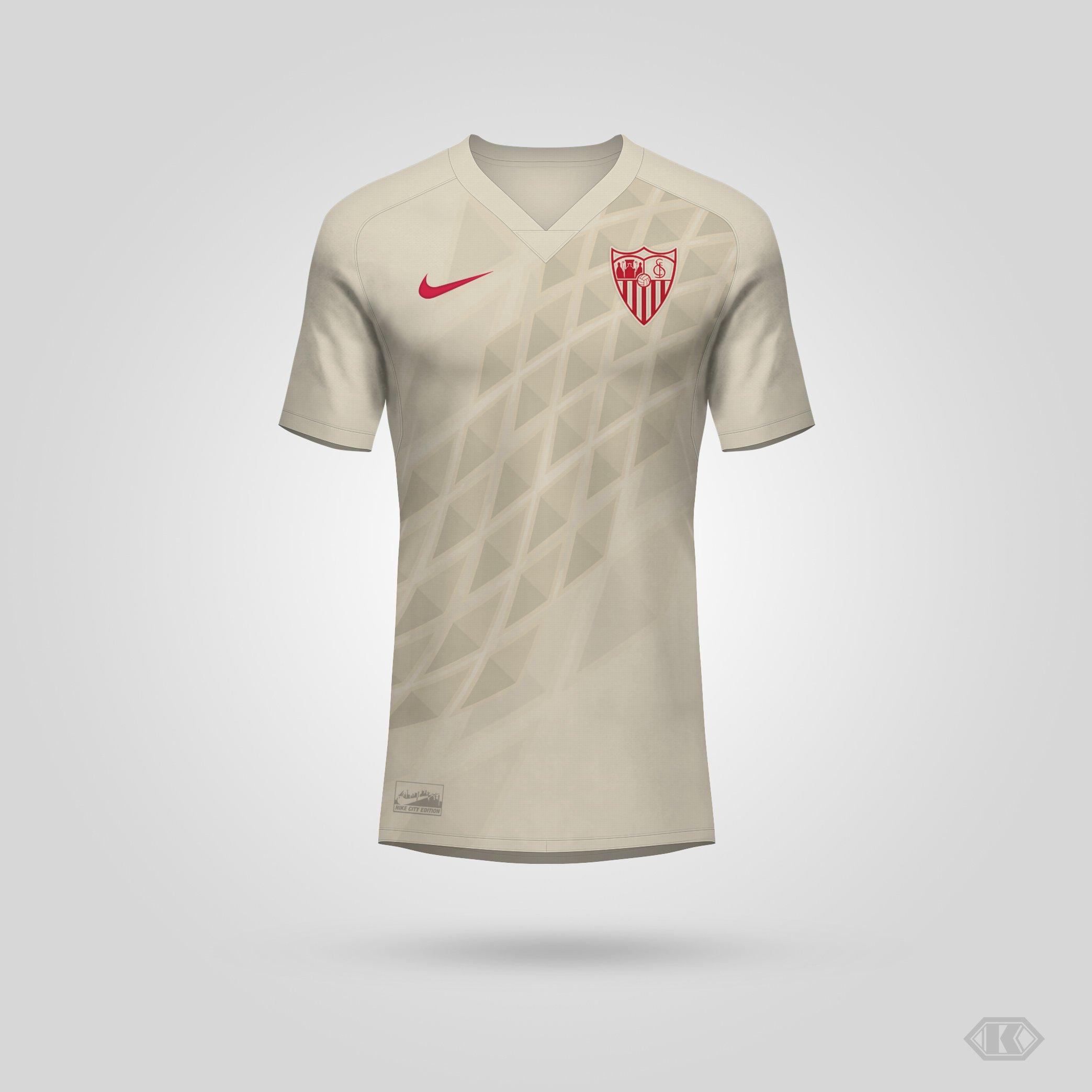 Este martes, camiseta y nuevo patrocinador