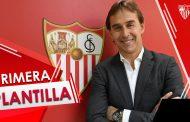 Vídeo: Lopetegui no reconoció a Fernando Navarro a su llegada al Sevilla