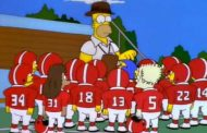 Vídeo: Los Simpson ya predijeron lo que haría Lopetegui en el Sevilla