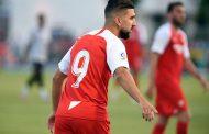 OFICIAL: El Sevilla anuncia la salida de Dabbur