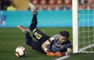 El Sevilla ofrece 2,5 millones por Dimitrievski