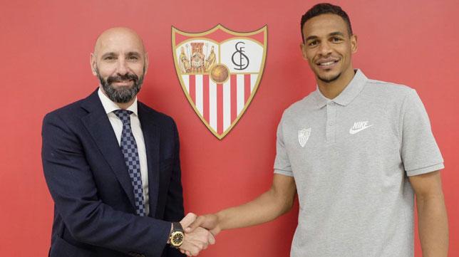 El Sevilla busca sustituto a Fernando y tiene tres candidatos