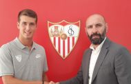 El Sevilla ficha a Pedro Ortiz