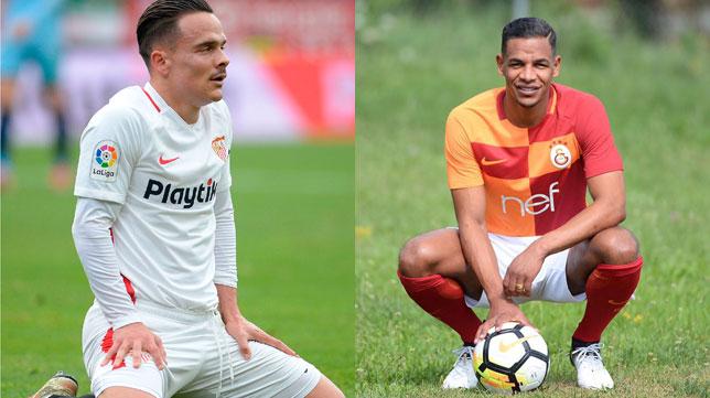 El Sevilla quiere separar la operación Fernando con Roque Mesa
