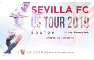 Vídeo: Ver en Directo Liverpool FC - Sevilla FC (0:00 Horas)