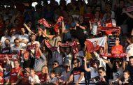 Vídeo: Lo que no se vio del primer partido de pretemporada del Sevilla FC