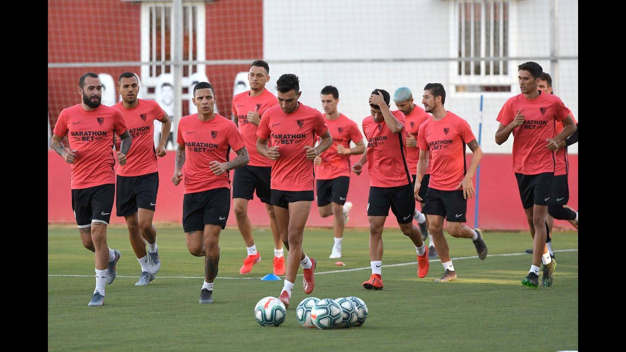 Los cuatro próximos jugadores que deben salir y lo que pide el Sevilla FC por ellos