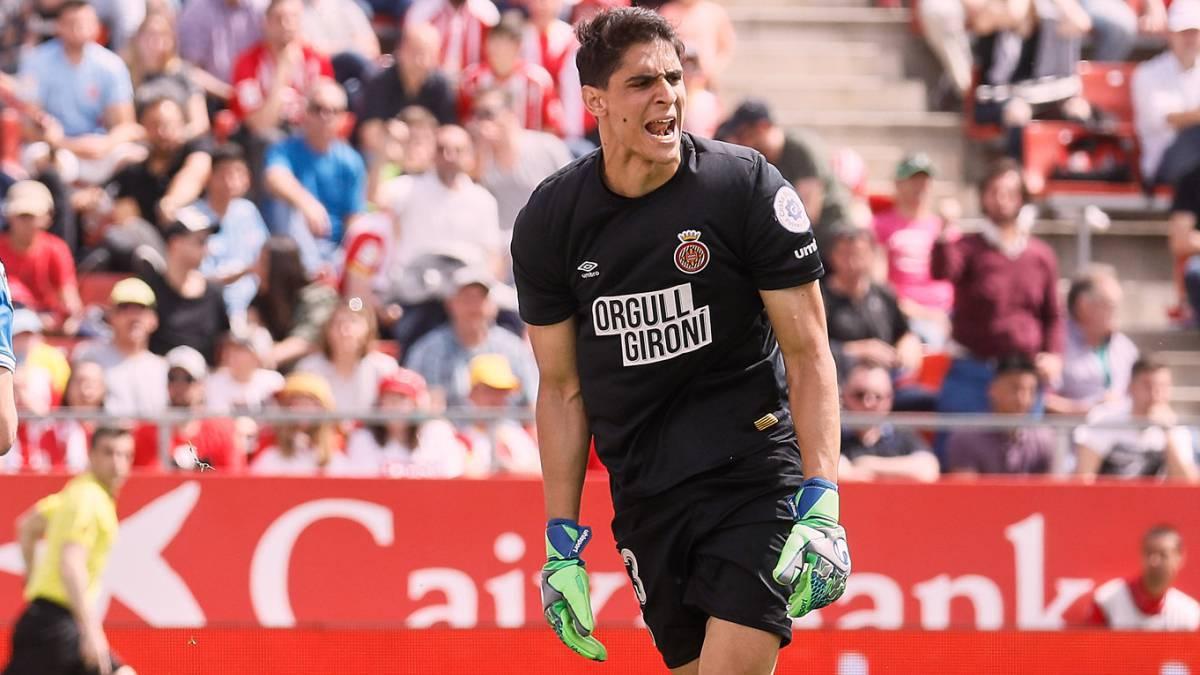 El Sevilla FC cierra el fichaje de Bono