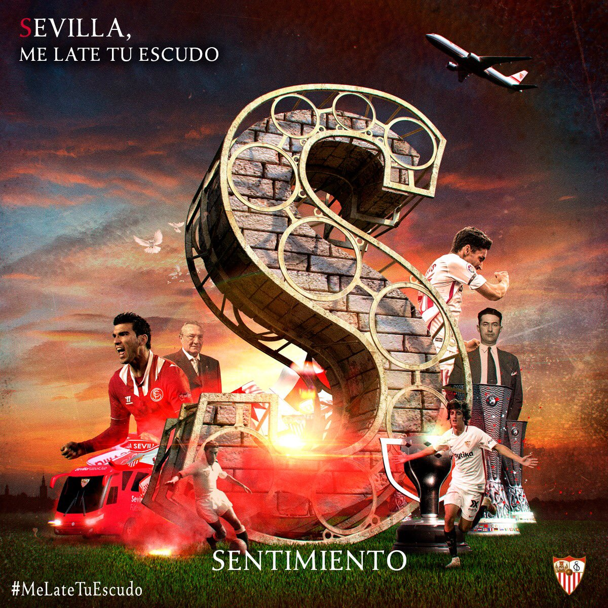 Más de 2.000 personas se apuntan para conseguir los últimos abonos del Sevilla FC