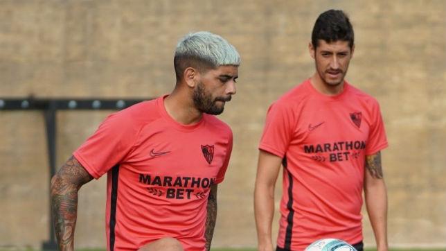 Otras Tres Noticias Breves sobre el Sevilla FC