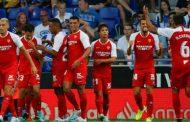 El mejor Sevilla visitante de la historia