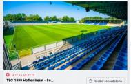 Ver en Directo Filial del Hoffenheim - Sevilla FC (11:15H)