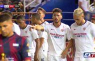 Vídeo: Resumen Extremadura 2-2 Sevilla FC