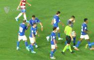Vídeo: Resumen Granada CF 2-1 Sevilla FC