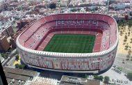 Fotos: Así podría quedar el Sánchez-Pizjuán con tercer anillo y cubierta, vía @JuanKbzaGD