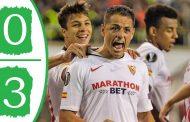 Vídeo: Resumen Qarabag 0-3 Sevilla FC