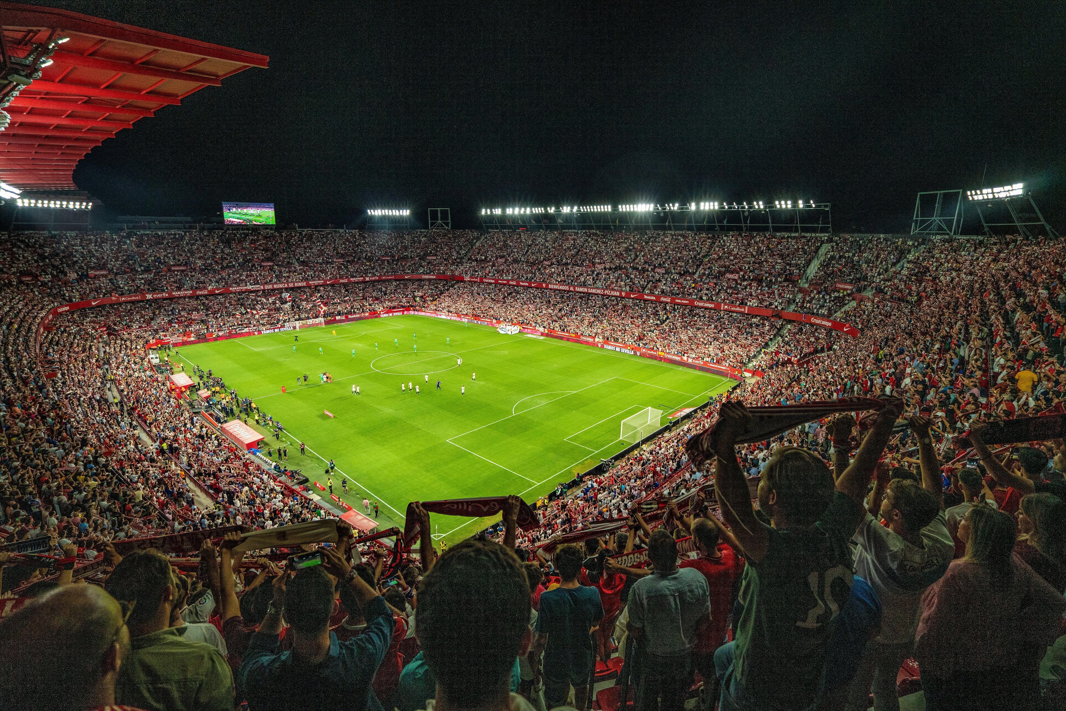Según COPE, el Bergantiños pide jugar la Copa en el Sánchez-Pizjuán