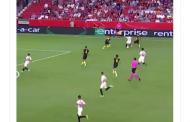 Vídeo: La espectacular jugada de Rony Lopes destacada por UEFA