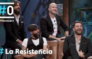 Vídeo: El Himno del Sevilla en la Resistencia de David Broncano