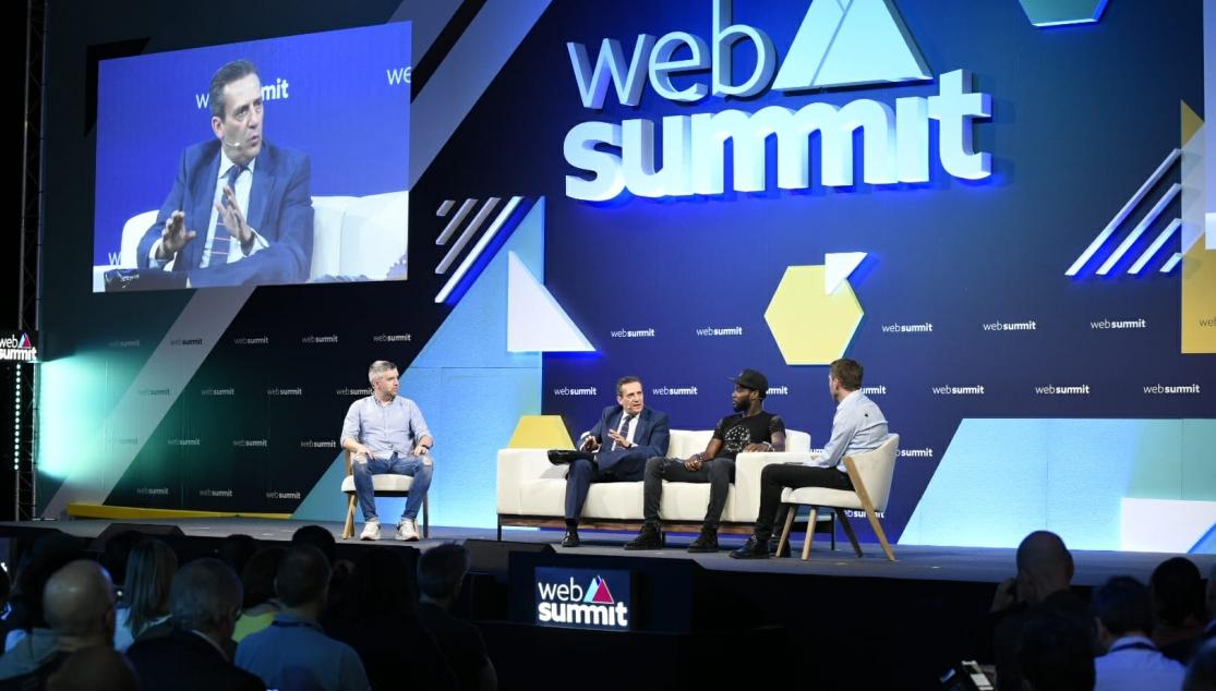 José María Cruz explica el nuevo departamento de 'Big Data'