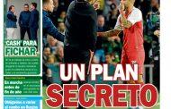 Portada ED - Un plan secreto
