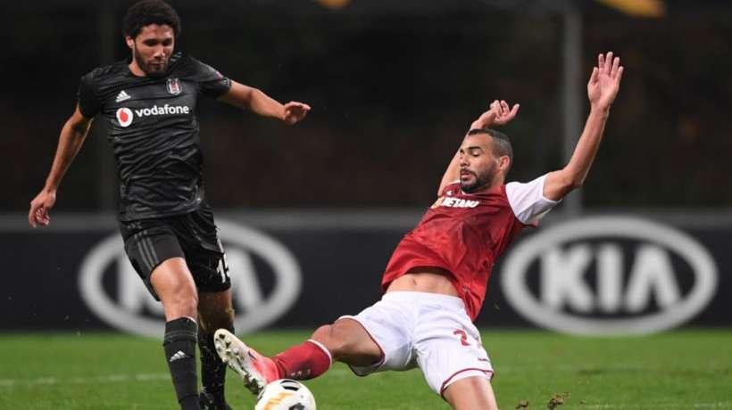 ¿Se ha interesado el Sevilla por Mohamed Elneny?