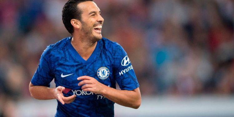 El Sevilla quiere a Pedro para la próxima temporada