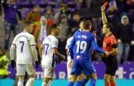 ¿Recurrirá el Sevilla FC la sanción a Ocampos?