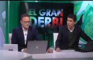 Vídeo: El fuera de juego de De Jong en el gol según Betis TV, vía @Joseluis_Cuevas