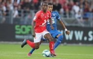 La pugna de Leicester y Sevilla por Ibrahima Diallo