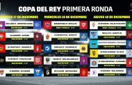 Sólo Sevilla y Betis verán sus partidos de Copa por MediaSet
