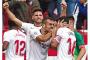 Los dos estadios posibles para el Bergantiños-Sevilla FC