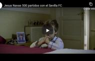 VídeoMontaje: Jesus Navas, leyenda del Sevilla FC
