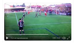 Vídeo: Pero, ¿qué le ocurre a De Jong? vía @InfoSevillismo ...