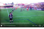 De Jong, su gol en el derbi y la comparación con Dabbur