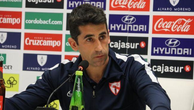 El Sevilla destituye a Gallardo y ya tiene sustituto
