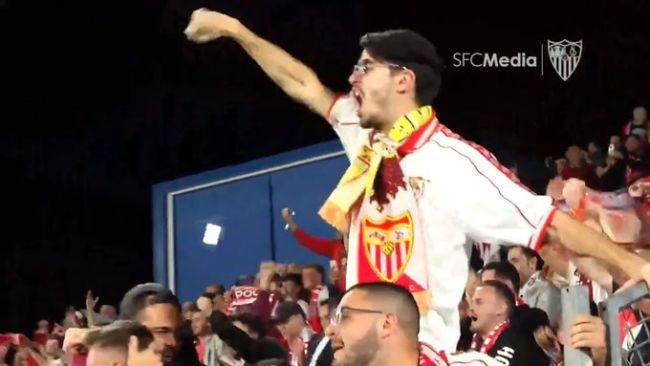 El debate de la AFICIÓN tras la victoria del Sevilla en Vigo
