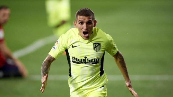 El Sevilla pregunta oficialmente por Torreira