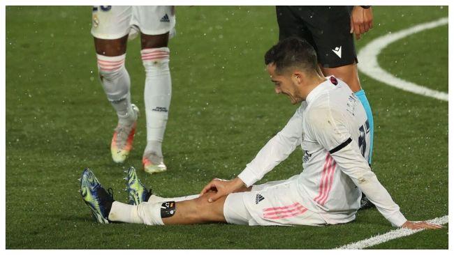 La lesión de Lucas Vázquez y su fichaje por el Sevilla