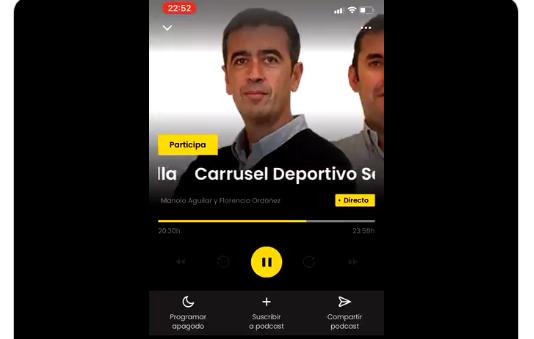 Audio: Recadito de Manolo Aguilar en el gol de En-Nesyri