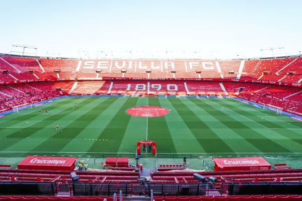 El club, por fin, cumple una petición del Sevillismo para el Estadio